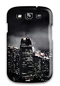 New Awesome Tpu Case Cover, Anti-scratch Phone Case For Galaxy S3