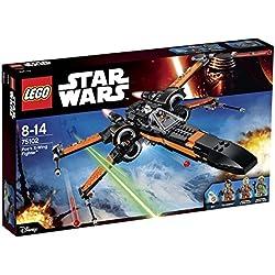 51tkhdBF57L. AC UL250 SR250,250  - La guida per scegliere i giocattoli Lego dedicati alla saga di Guerre Stellari scontati sul Web