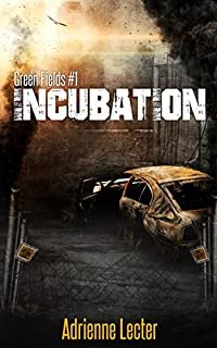 Incubation by Adrienne Lecter ebook deal