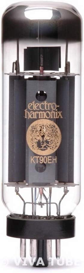 Electro-Harmonix KT90 Power Vacuum Tube, Single