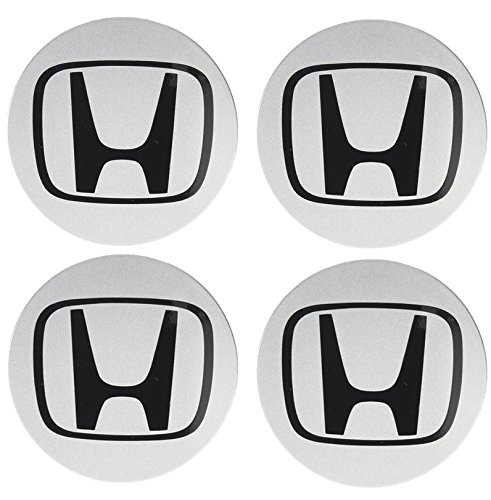 05 honda accord hub caps - 4