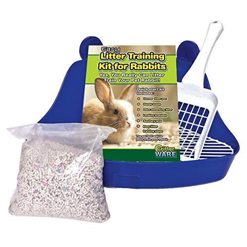 Ware Manufacturing Rabbit Litter Training Kit
