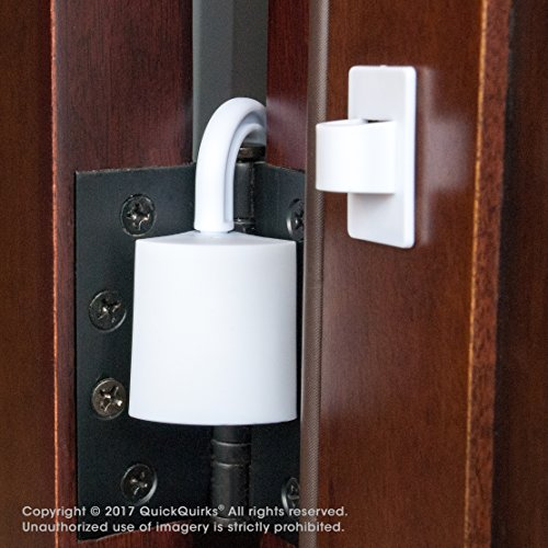 Plastic Door Stopper Quick Quirks product image