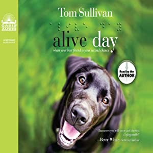Alive Day Audiobook