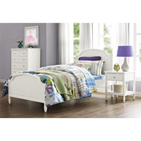 Better Homes and Gardens Lillian Twin Bed only from Generic
