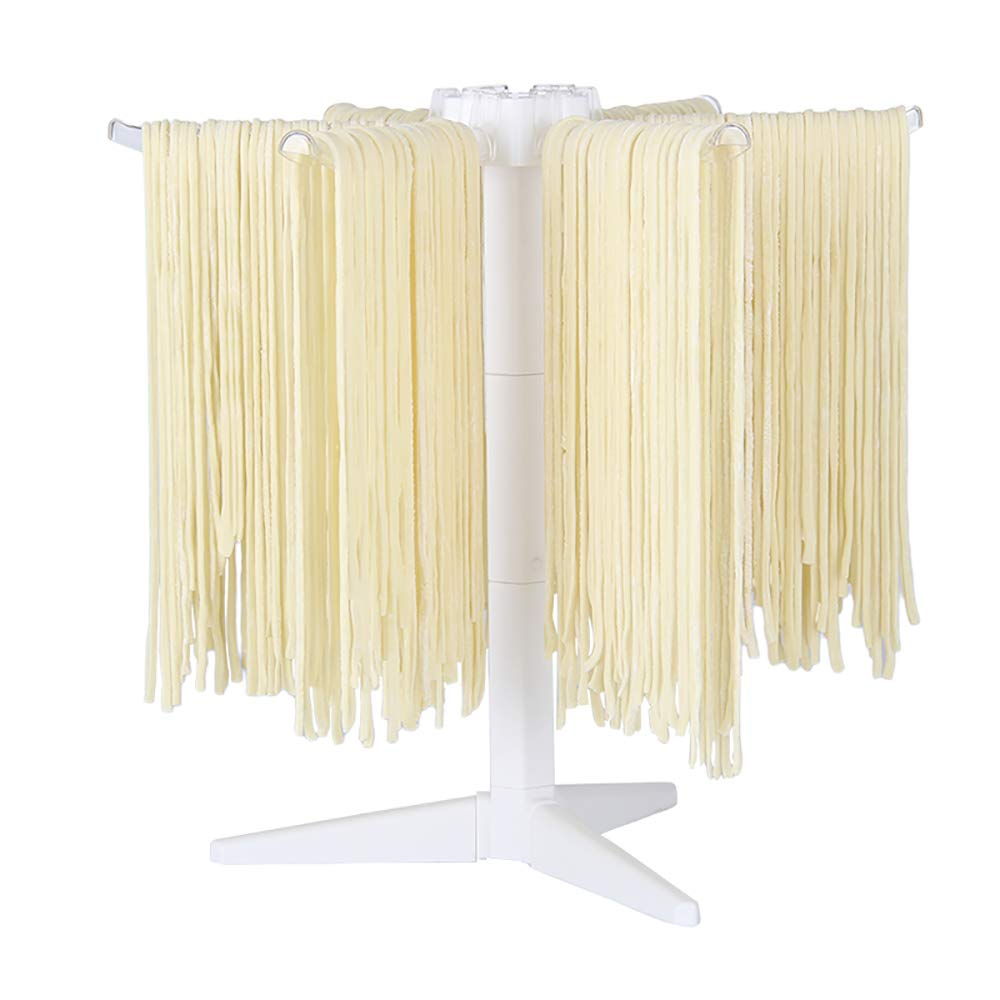 VANRA Pasta Drying Rack Spaghetti Dryer Stand Noodle Drying Holder