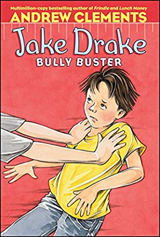 book cover of Jake Drake, Bully Buster