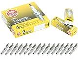 NGK G-Power 16pcs Spark Plugs Chrysler 300 05-08 5.7L V8 Kit Set Tune Up