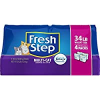 by Fresh Step(504)Buy new: $25.31$15.996 used & newfrom$15.99