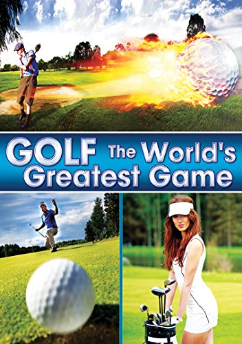 Golf: The World\'s Greatest Game (DVD)