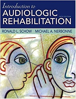 Book Introduction to Audiologic Rehabilitation (5th (fifth) Edition)