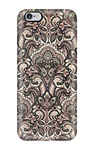 Iphone Snap On Hard Case Cover Awesome Vintage Texture Protector For Iphone 6 Plus