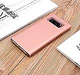 For Samsung Galaxy Note 8 Mirror Case,Shinetop Slim