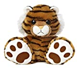 """Trooper Tiger Taddle Toes 10"""" Stuffed Animal"""