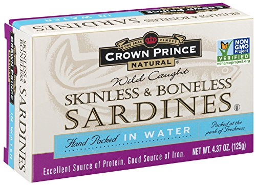 Top 10 recommendation sardines boneless water for 2020