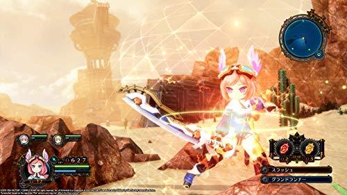 Arc of Alchemist - PlayStation 4