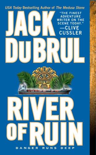 River of Ruin (Philip Mercer Book