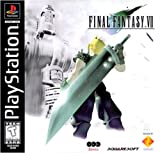 Final Fantasy VII Product Image