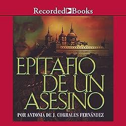 Epitafio de un asesino [An Assassin's Epitaph (Texto Completo)]