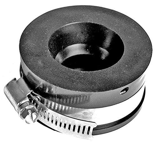 washing machine drain hose coupling
