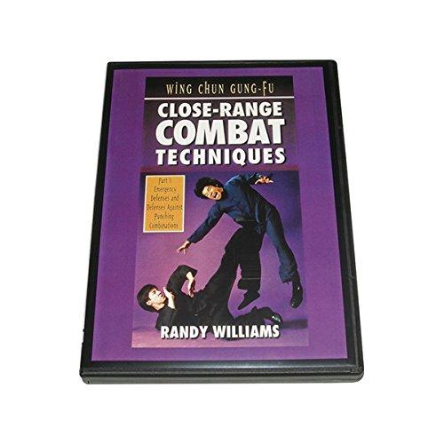 Wing Chun Gung Fu Close Range Combat Techniques #3
