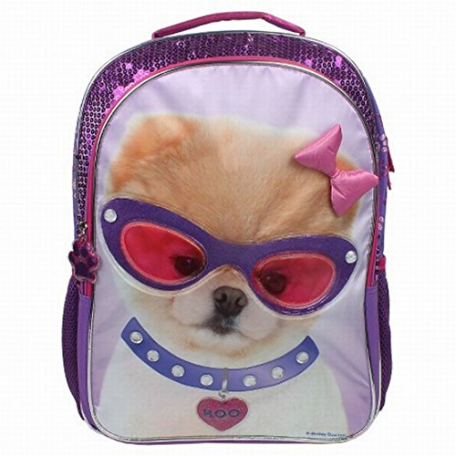 Boo Worlds Cutest Dog Backpack product image