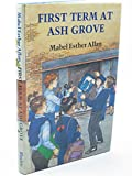 img - for First term at Ash Grove book / textbook / text book
