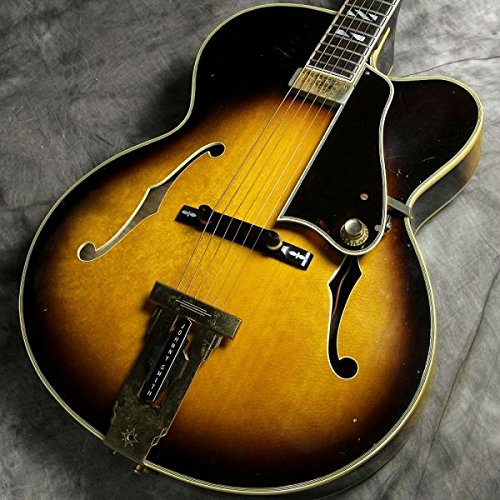 Gibson/Johnny Smith Sunburst S/N:892989 B075NXNN18