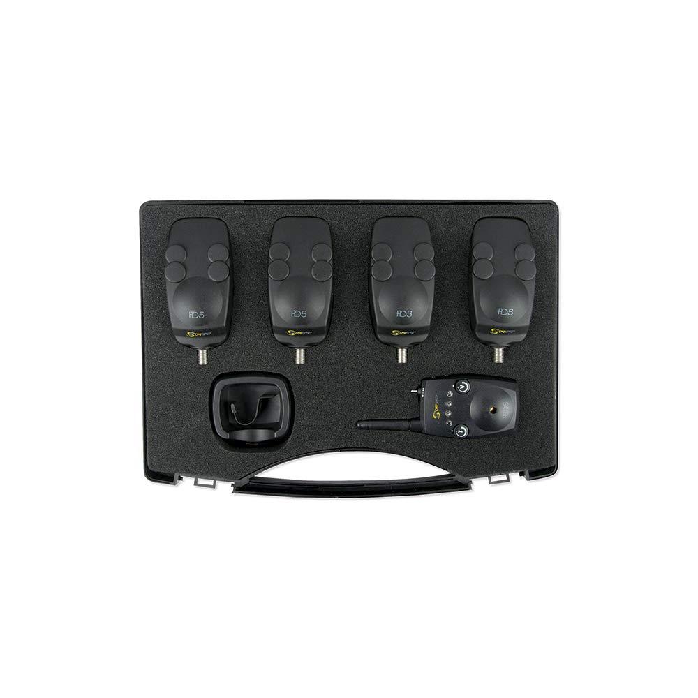 Acs490014 Hdr5 X1 Hd5 Alarm X3 CarpSpirit