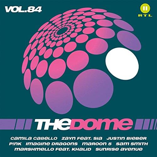 VA - The Dome Vol. 84 - 2CD - FLAC - 2017 - VOLDiES Download