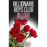 Billionaire Boys Club in Love (Billionaire Romance Series Book 7)