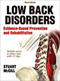 Low Back Disorders: Evidence-Based Prevention and
