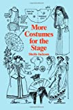 More Costumes for the Stage, Sheila Jackson, 1561310662