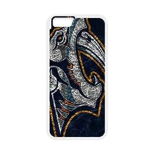 iphone6 4.7 inch Phone Cases White Predator EWD892966