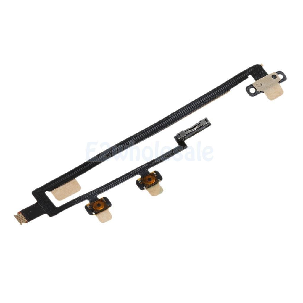 Replacement Power /Volume /Silent /Mute Flex Cable for iPad 5 / iPad Mini 1