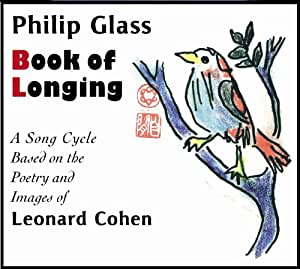 Glass: The Book of Longing
