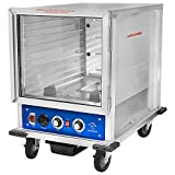 Chef's Supreme - Undercounter Heated Holding & Proofing Cabinet