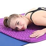 Yoga Mat Towel-Microfiber Hot Yoga Towel-Non Slip,Sweat...