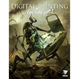 Digital Painting Techniques: Volume 4