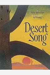 Desert Song Paperback