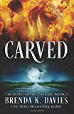 Carved (The Road to Hell Series) (Volume 2)