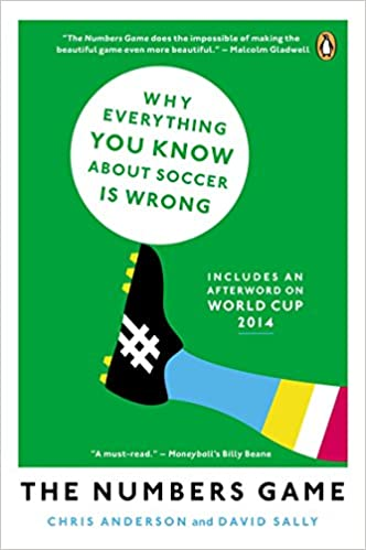 Epub download the numbers game why everything you know about epub download the numbers game why everything you know about soccer is wrong pdf full ebook by david sally dakjflak fandeluxe Images