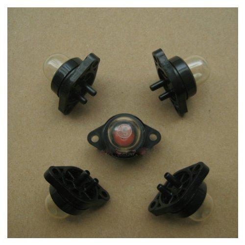 5pcs Primer Bulbs Pump for Poulan Craftsman Snapper / Homeliter Weedeater