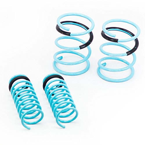 Godspeed TRACTION-S SPRINGS FOR Mitsubishi Lancer 2008-2016 (CY4A) (Exclude EVO & Ralliart) gsp set kit