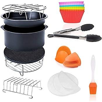 Amazon.com: Egg Bites Molds for Air Fryer or Instant Pot