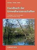 img - for Handbuch Der Umweltwissenschaften: Grundlagen Und Anwendungen Der Okosystemforschung (German Edition) book / textbook / text book