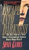 Escape into Darkness, Sonia Games, 1561710962
