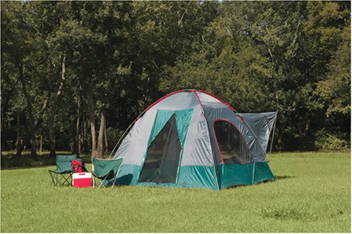 Amazon.com  Texsport The Lodge Square Dome Tent  Suv Shelter  Sports u0026 Outdoors & Amazon.com : Texsport The Lodge Square Dome Tent : Suv Shelter ...