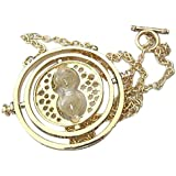 Hermione Grainer\'s Time Turner necklace in Harry Potter