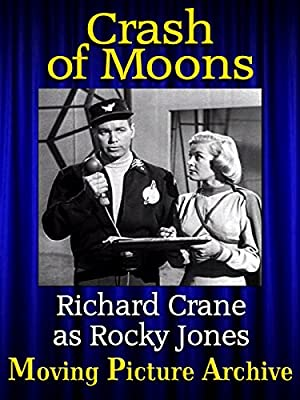 Crash of Moons - 1954
